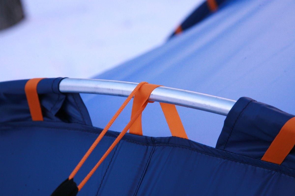 Палатка Век Канченджанга