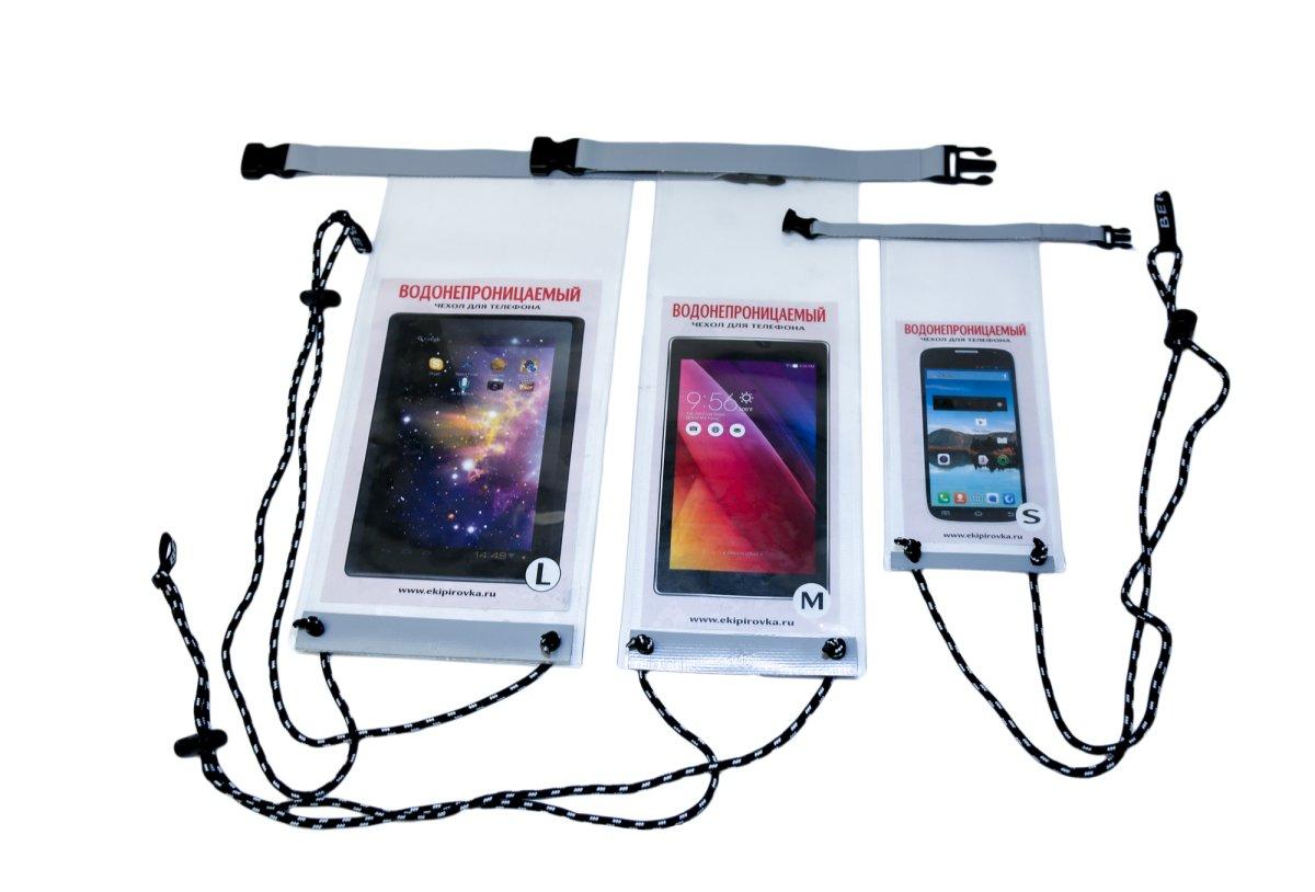Водонепроницаемый чехол для телефона Век S тпу