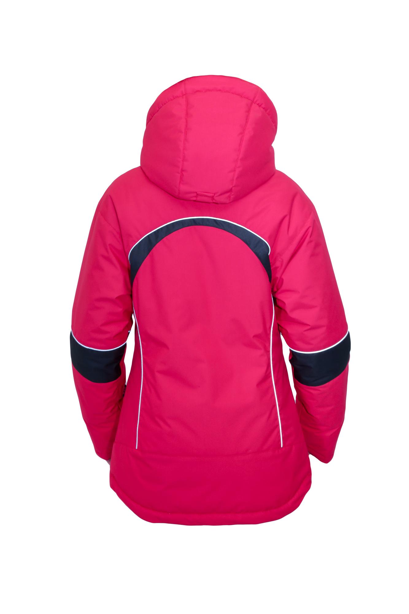 Куртка Век Эльма утепленная женская