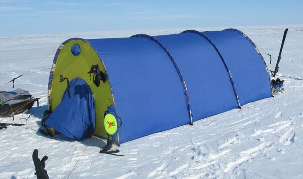Палатка Век Байкал
