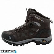 Ботинки Jack Wolfskin All terrain texapore жен.