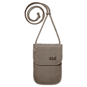 Кошелек Jack Wolfskin Passport breast pouch нагрудный