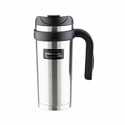Термокружка ThermoCafe Navy Travel Mug 0.47 л.