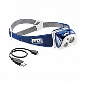 Фонарь Petzl Reactik new