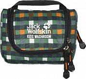 Сумка несессер Jack Wolfskin Kids waschroom sample