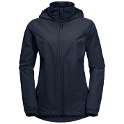 Куртка Jack Wolfskin Stormy Point Jacket  мембрана женская